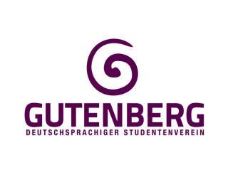 Gutenberg - The German Speaking Students' Association